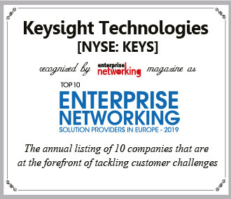 Keysight Technologies [NYSE: KEYS]
